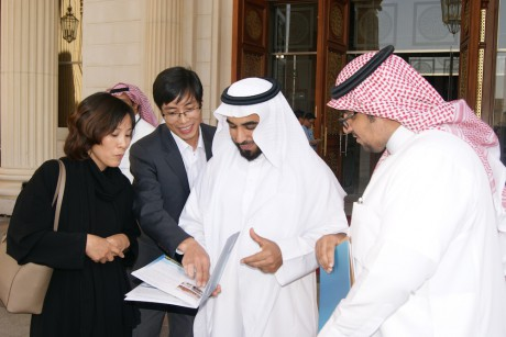Vietnam and Saudi Arabia signed Agreement of Manpower Cooperation
